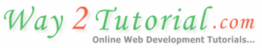 Way2Tutorial Logo